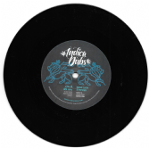 Bass Lion - Bass Lion Stepper / Lion Dub (Indica Dubs) 7""